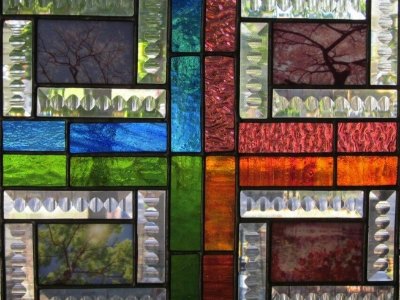 POSTPONED - Stained Glass for Adults (4 Weeks)